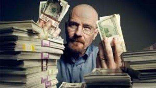 You Got Money. I Got Movie