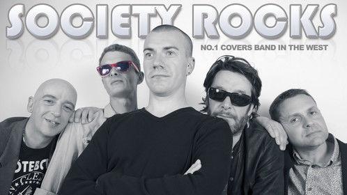 Promotional photography design: Cast