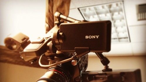 My FS5 Camera