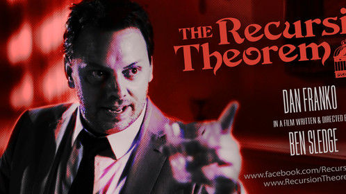 The Recursion Theorem is a short film inspired by Hitchcock, Welles, Kubrick and The Twilight Zone. Support indie film! Check out our trailer at: http://www.RecursionTheorem.com