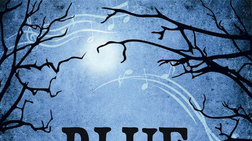 Award-winning novel. Blue Moon Luck -- coming-of-Age in West Virginia in the '80s.
