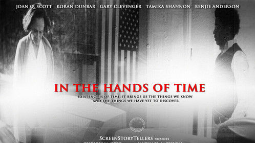 In the Hands of Time posters
