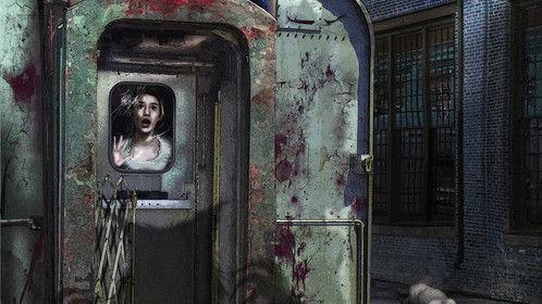 Urban Horror Tale