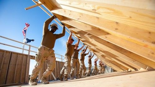 Roof Repairs Company in Calgary Evestrough Alpine Exteriors offers roofing and siding contractors services in Calgary. Call us for roofing installation and repair.