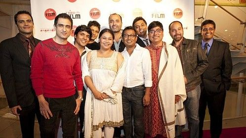 At the I View New York Film Festival