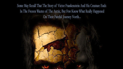 The Reckoning of Darkness Teaser Poster