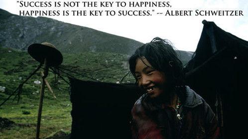 Photo by Kyle Schmierer  - Tibet, yak herder child