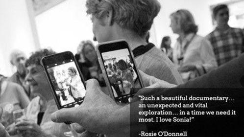 BIG SONIA: Holocaust survivor story that elevates history and love at the same time. www.scriptmag.com/features/behind-the-scenes-of-big-sonia-a-small-story-writ-large-in-film