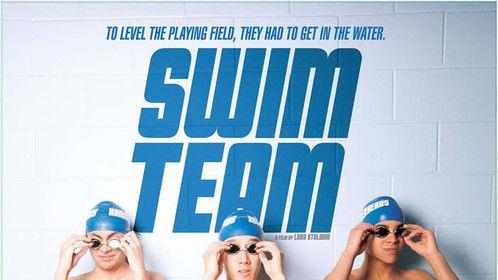 Susan Kouguell Interviews 'Swim Team' Filmmaker Lara Stolman http://bit.ly/2twYsVU