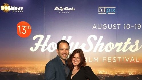 HollyShorts Film Festival 2017