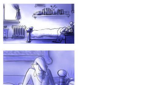 Storyboard / excerpt