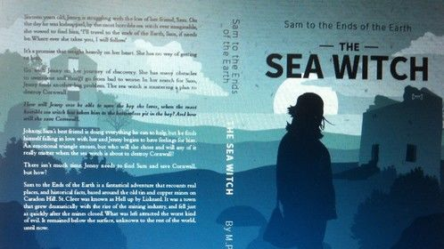 Sam to the Ends of the Earth book cover