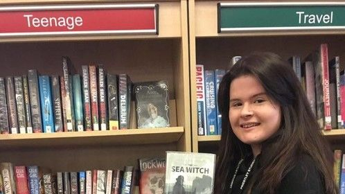 Sam to the Ends of the Earth in Libraries