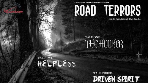 Road Terrors Anthology....