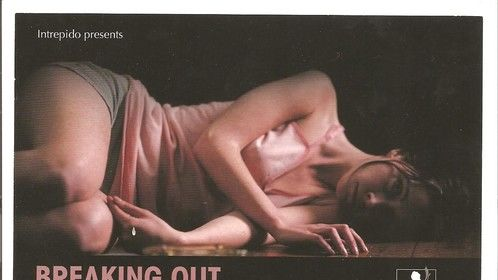 My 1st short 'Breaking Out' which premiered in competition at Cannes and won Best European Short at Angers, Premier plans.