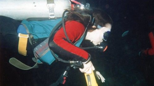 held an advance cert in SCUBA diving (expired at this time but can take a refresher course if needed)