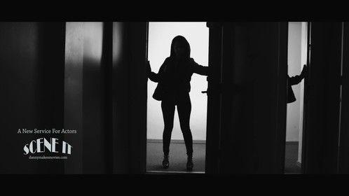 JUST A HUG- Director/Cinematographer