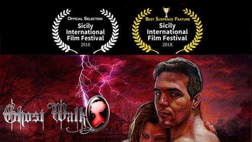 "Sicily International Film Festial ""Best Suspense"" Feature"