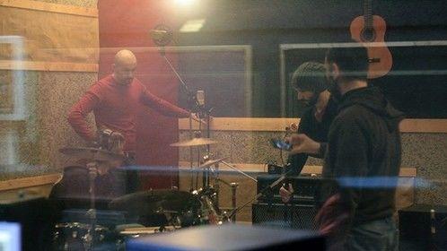 Producing/Recording in Studio