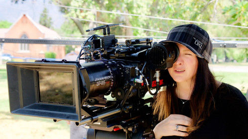 On Set Director/producer