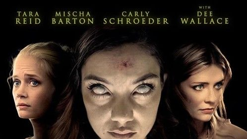 OUIJA HOUSE, a film I scored, is now available on Hulu!