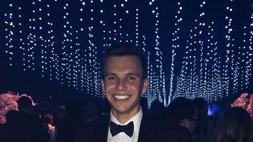 2018 Emmys Governor's Ball