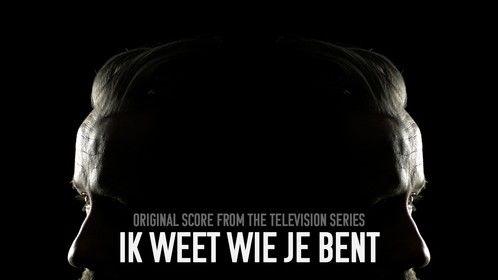 """Cover from """"Ik Weet Wie Je Bent"""" series original soundtrack release."""