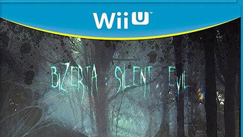 Bizerta: Silent Evil - Video Game