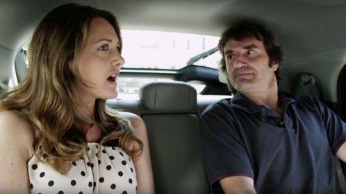 """Psicodriving"" - Television- Antena 3 (Spain)"
