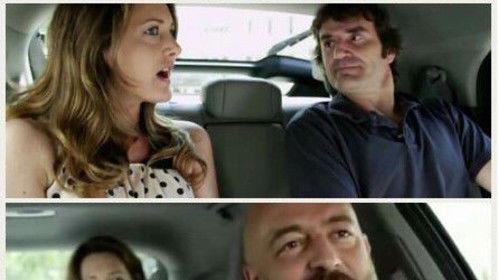 """Psicodriving"" - Television - Antena 3 (Spain)"