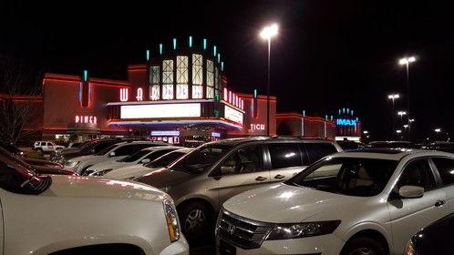 My Neighborhood Cinema