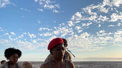 Salton Sea, Niland