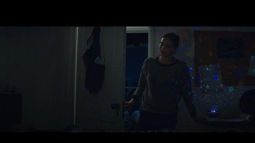 """Screen Shot """"Lights Out"""""""
