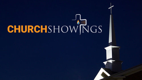 Church Showings provides biblically-sound, ministry-focused Christian films for churches to use for ministry events.