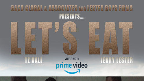 """Let's Eat"" Drama Character - Atty. Michelle Hall played by Henrietta Jenkins now available on Amazon Prime Video"