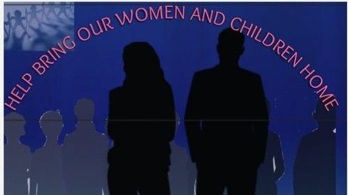 Bring Our Women and Children Home