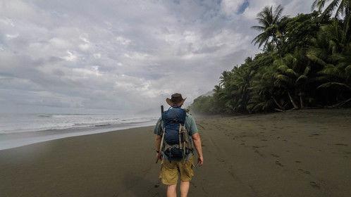 Jungle Trek in Costa Rica