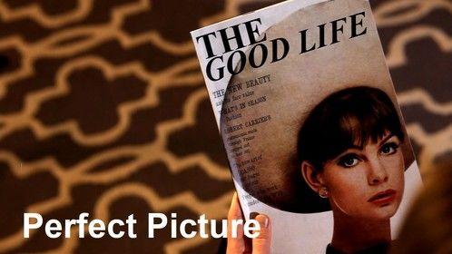 Award winning short film - PERFECT PICTURE