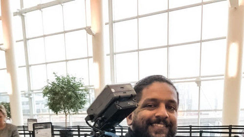DNA (2019) – Independent Feature Film, Director: Ashay Javadekar