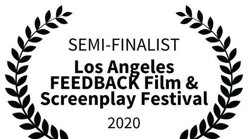 Secret Library by Laurel King chosen as SEMI-FINALIST by the Los Angeles FEEDBACK Film & Screenplay Festival 2020