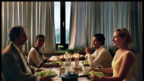 Short movie The Dinner