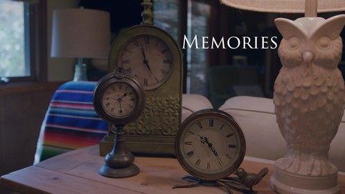 Sort film, MEMORIES