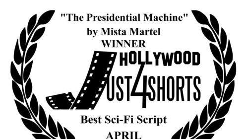Best Sci-Fi Script