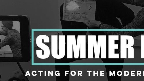 Summer Lab: 2020! A six-week viral experience designed to keep you informed, sharp and performance ready!