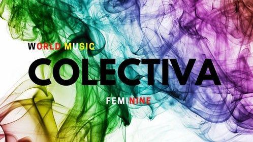 World Music, World DJ .. In Production.