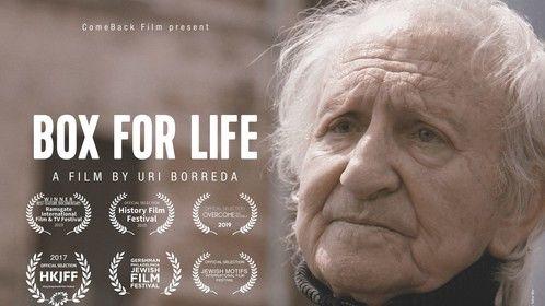 Box for Life 2017  Documentary 60 min.