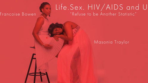 Open interview with global Activist for HIV/AIDS Ms. Masonia Traylor from Atlanta, Georgia. Edited for big screen and T.V.