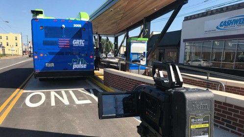 Greater Richmond Transit Company - Pulse Promo II