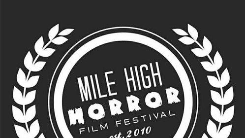 Mile High Horror Film Festival 2020 Official Selection:  S L I C E S