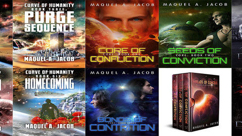 Gender Shifter Social SciFi and More